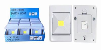 COB Switch Light- 3.25