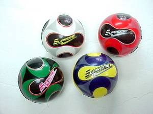 SUPREME SQUEEZE BALL 1DZ POLY BAG