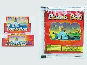 Bomb Bag - 6 dz display box