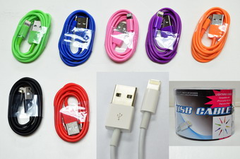 3 Feet Smart Phone Charge Cable, 2 dz display can